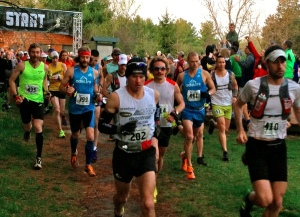 2014-Ice-Age-Trail-50-Mile-start